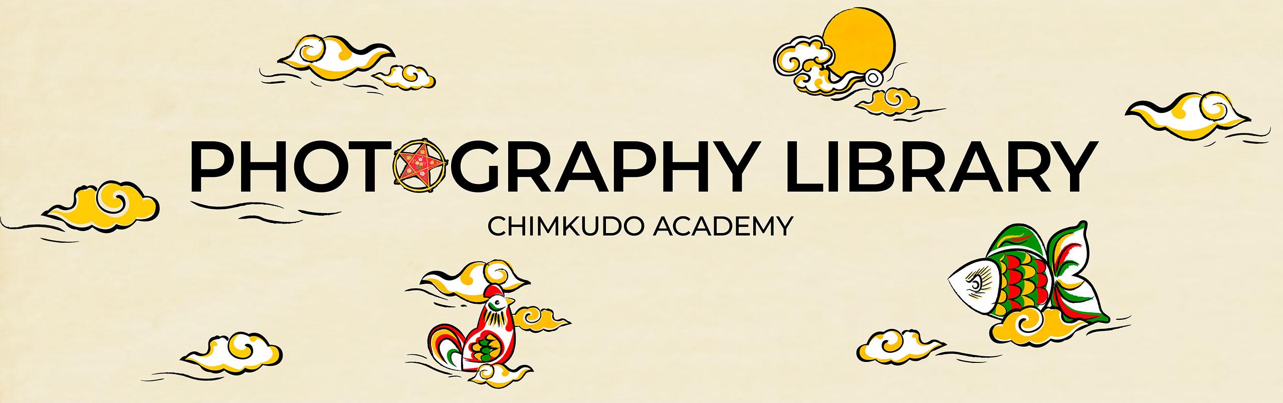 Thư viện nhiếp ảnh sản phẩm, quảng cáo Chimkudo