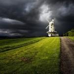 Storm at Llancayo @ Alan Coles on 500px.com
